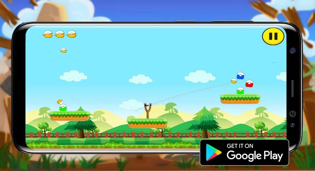 Happy Chick for Android - APK Download