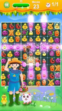Harvest Fruit: Farm Swap screenshot 8