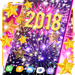 Happy new year 2018 live wallpaper APK