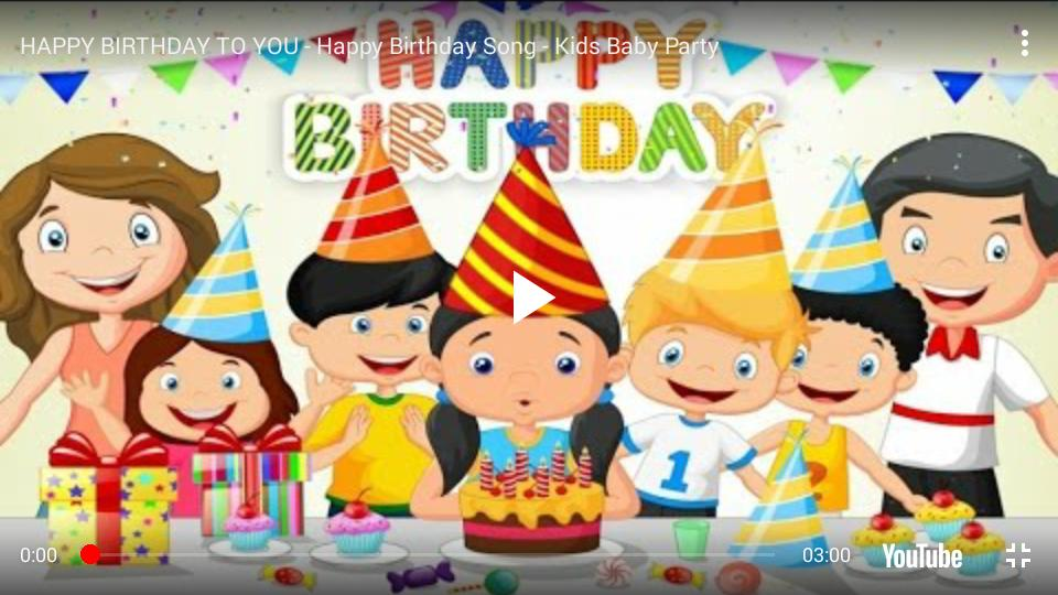 Happy Birthday Songs for Android - APK Download