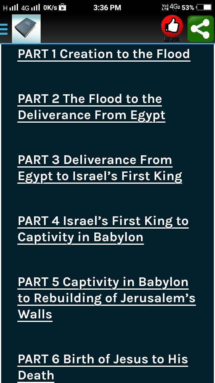 My Book of Bible Stories for Android - APK Download