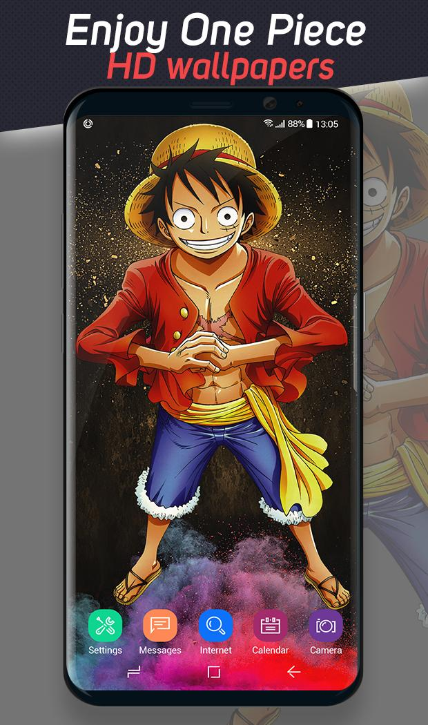 One Piece Anime Wallpaper Hd 2018 For Android Apk Download