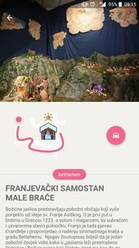 Dubrovnik Winter Festival apk screenshot