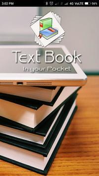Text Books for Kerala Syllabus poster