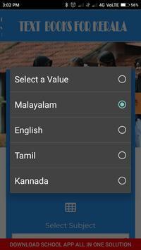 Text Books for Kerala Syllabus screenshot 2