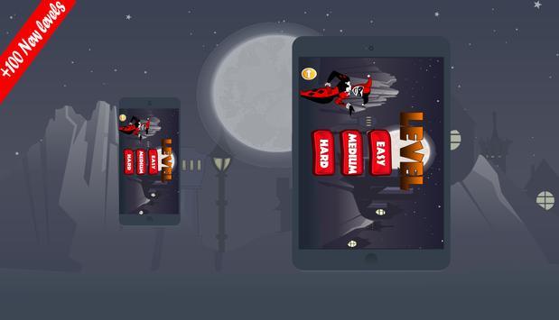 World Harley Quinn Squad Run apk screenshot