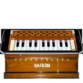 Harmonium आइकन