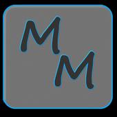 MacroMeals icon