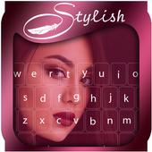 Stylish Keyboard icon