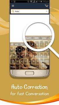 Stylish Keyboard screenshot 4