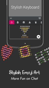 Stylish Keyboard screenshot 7