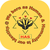 HAS -  Humanity Awakening Society icon