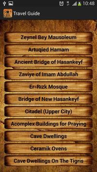 Hasankeyf apk screenshot