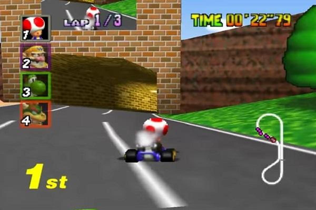 Download Nintendo 64 Emulator For Android Apk - hubtree