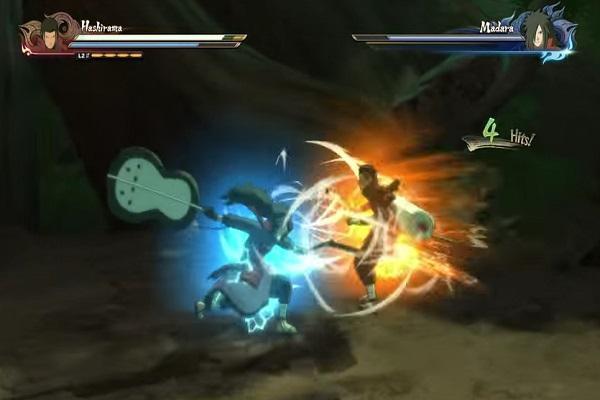 Naruto Senki Ultimate Ninja Storm 4 Trick cho Android - Tải về APK