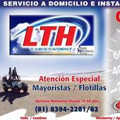 High Battery Movil icon
