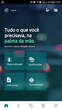 ASCOBRAS - Indicação screenshot 1
