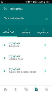 ASCOBRAS - Indicação screenshot 2