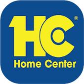 HC | Siêu thị điện máy Home Center icon