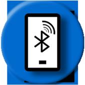 MyBeacon icon