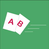 FlashEnglish icon