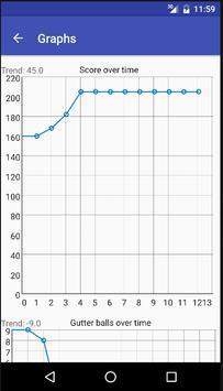 Bowling Statistics apk screenshot