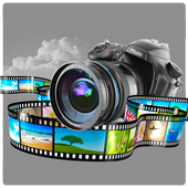 Full HD Camera DSLR pro icon
