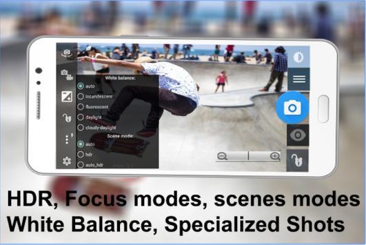 Full HD Camera DSLR pro screenshot 6
