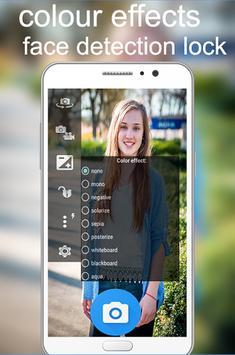 Full HD Camera DSLR pro screenshot 9