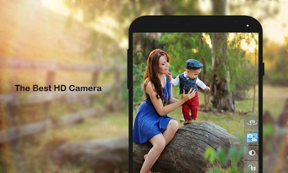 Digital HD Camera apk screenshot