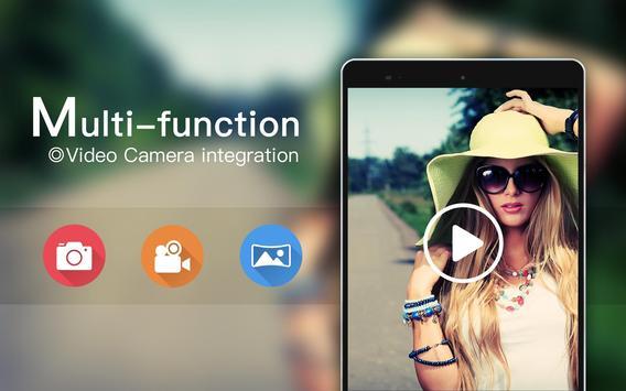 HD Camera - Quick Snap Photo & Video screenshot 6