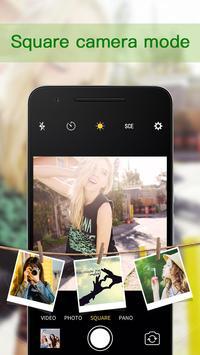 HD Camera - Quick Snap Photo & Video poster