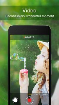 HD Camera - Quick Snap Photo & Video screenshot 2