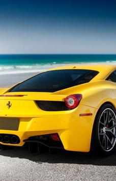 Luxury Cars Wallpapers HD poster