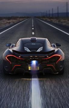 Luxury Cars Wallpapers HD Poster Apk Screenshot