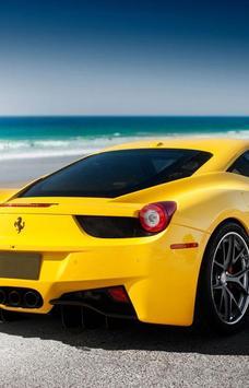 Luxury Cars Wallpapers HD apk screenshot