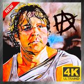 HD Wallpaper for Dean Ambrose fans icon
