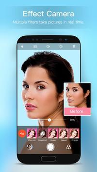 Kamera Kecantikan - kamera selfie screenshot 4