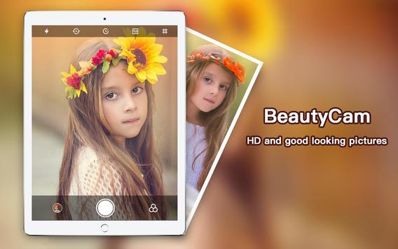 Kamera Kecantikan - kamera selfie screenshot 6