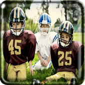 Tile Puzzle_Baby Sport icon