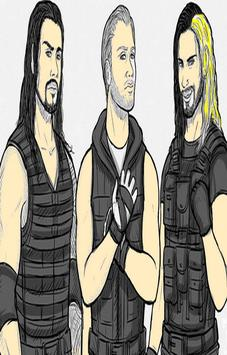 HD wallpaper for The Shield fans poster