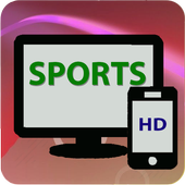 Hd Sports Live; Hot GHD Star Mobile Tv Advice icon