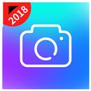 APK Videocamera HD - fotocamera selfie, modifica foto