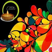 HD Diwali Rangoli Design icon
