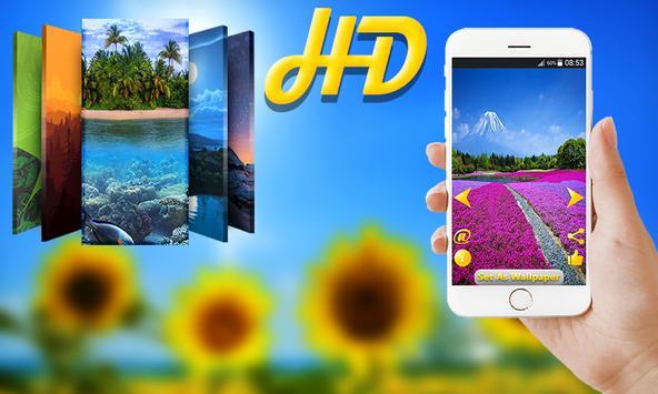 HD Free Wallpapers apk screenshot