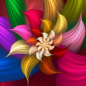 Flowers Hd Wallpapers 2018 icon