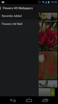 Flowers Hd Wallpapers 2018 apk screenshot