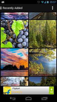 Natural Beauty Hd Wallpapers screenshot 2