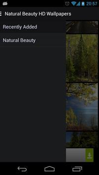 Natural Beauty Hd Wallpapers screenshot 3