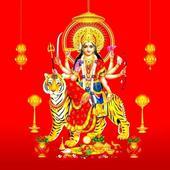Maa Durga Ji Hd Wallpapers 2019 icon